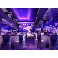 全息宴会厅浸式投影,全息创意婚礼,全息3D婚宴