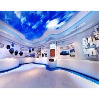 全息投影,立体投影,互动投影,数字展厅,数字舞美