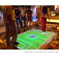 深圳触摸投影膜,互动感应投影系统,全息投影幕