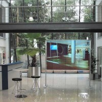 全息玻璃生产厂家,全息3D成像玻璃