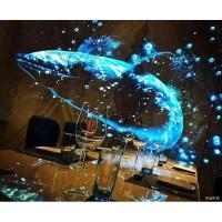 全息纱幕,全息投影技术,空中悬浮虚拟成像