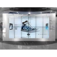 全息投影,3d全息投影橱窗数字展厅全息互动橱窗