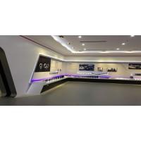 一势江山_展厅设计_展厅设计公司_10年专业团队设计经验
