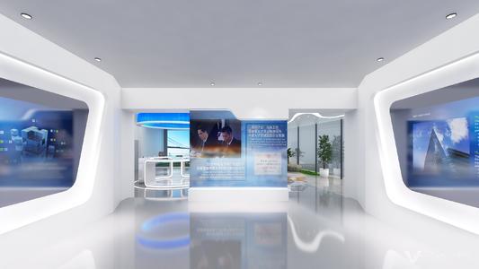一势江山_博物馆展厅设计_文化展厅设计_10年专业设计团队