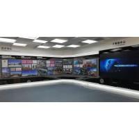 一势江山_数字展厅设计_3d展厅设计_设计加装修一站式服务