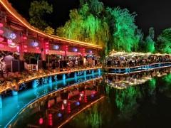 园林夜景灯光策划和旅游灯光规划和古镇文旅灯光设计 (0)