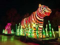 城市情景艺术灯光设计以及景区情景艺术灯光设计应该如何设计 (3)