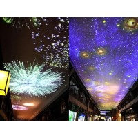 北京 3d全息投影_全息投影技术_3d裸眼全息投影餐厅