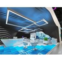 展厅设计_一势江山_虚拟展厅设计_10年设计经验