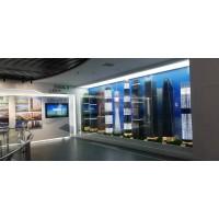 多媒体互动展厅设计_一势江山_10年专业设计经验