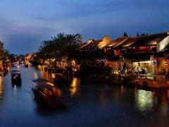 古村古镇夜景灯光设计、历史文化小镇小城夜景灯光设计思路