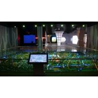 供应三维数字沙盘模型制作,多媒体电子沙盘