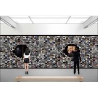 多媒体数字展馆——魔墙