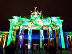 建安中艺光影团队:文旅景区古建灯光设计和雕塑灯光设计