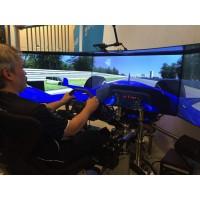 TMTT虚拟驾驶