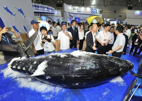 2021苏州国际水产海鲜展览会