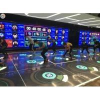 深圳供应360度全息投影 全息产品展示 数字展厅 地面互动投