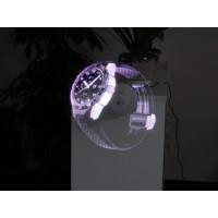 全息广告机 全息广告扇 空中立体悬浮成像无屏成像