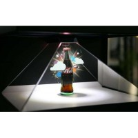 全息玻璃 全息投影玻璃 幻影成像玻璃 全息反射玻璃