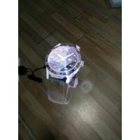 深圳全息广告机,360度旋转立体成像 裸眼3D全息扇