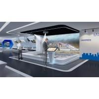 深圳供应互动投影系统,3d裸眼数字展厅,数字展馆